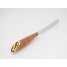 VENDU  Couteau à pain