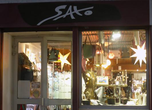 Boutique St Gilles les Bains